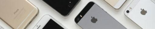 immagine cellulari iphone